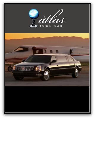 Atlas Town Car LLC