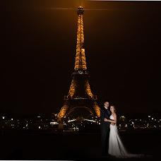 Wedding photographer Jorge Figueroa barrena (imaginemomentos). Photo of 21.08.2018