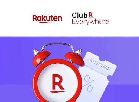 Rakuten Club Everywhere