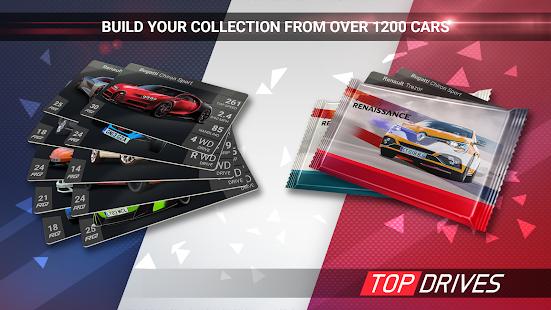 Top drives mod apk revdl | Top Drives : Money Mod : Download