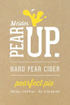 NV Cider  Pearfect Pie