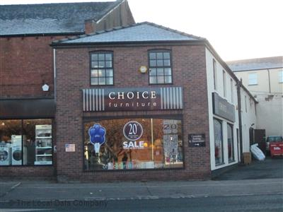 Choice Furniture On West Tower Street Furniture Shops In Carlisle