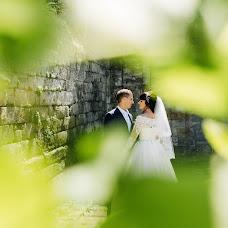 Wedding photographer Katya Shamaeva (KatyaShamaeva). Photo of 03.10.2017