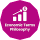 Download Economic Terms Philosophy For PC Windows and Mac