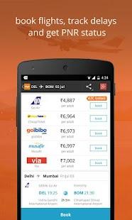 ixigo flights hotels packages- screenshot thumbnail