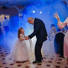 Wedding photographer Anna Kolmakova (anutakolmakova). Photo of 25.09.2018