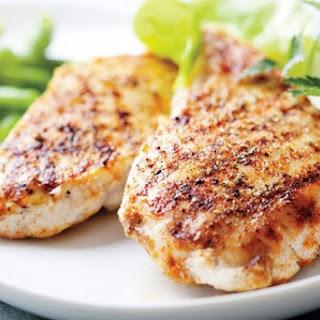 Fat Chicken Breast Recipes