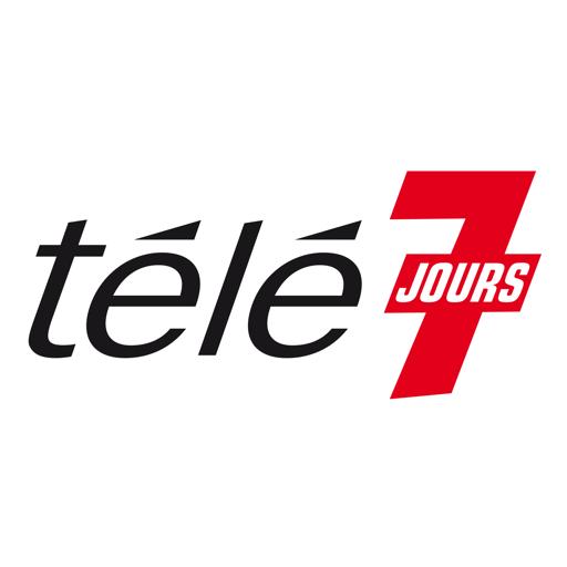 Télé 7 Jours Magazine Icon