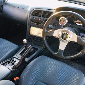 スカイライン ECR33 GTS25t タイプM SPECⅡ 4Dのカスタム事例画像 tuxedoさんの2019年12月14日12:20の投稿