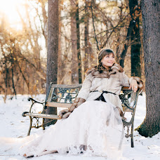 Wedding photographer Aleksandr Kinchak (KinchakPRO). Photo of 13.03.2017