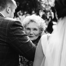 Wedding photographer Aydar Stepanov (Clensy). Photo of 03.08.2016