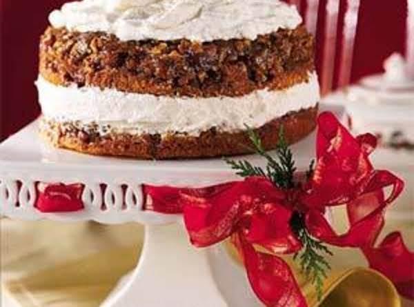 Pumpkin Praline Cake Recipe