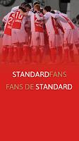 Screenshot of Fans de Standard