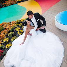 Wedding photographer Denis Khallmark (denishallmark). Photo of 22.01.2014