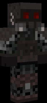 gas nova skin