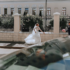 Wedding photographer Valeriya Indyuk (INDUKPHOTO). Photo of 09.06.2018