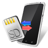 APP to SD(quick app tools)
