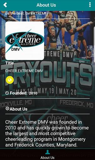 Cheer Extreme DMV hack tool