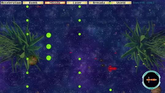 Orion The Alien Wars 1