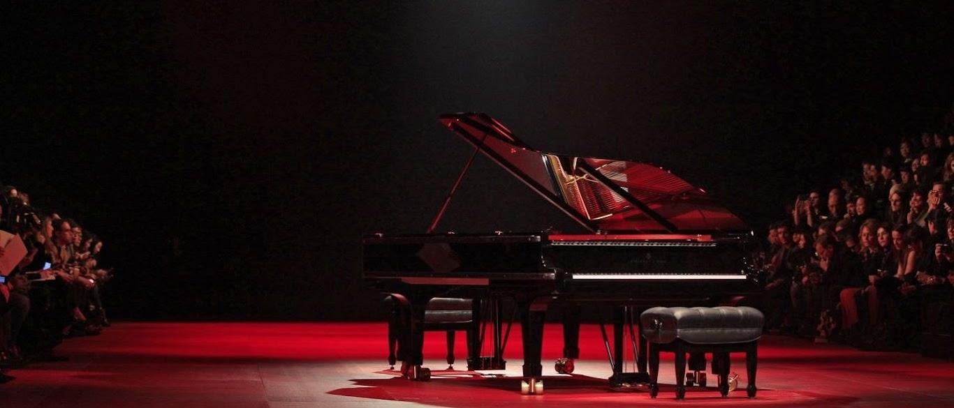 Pianista lamecense lança álbum de estreia na Catedral de Manchester
