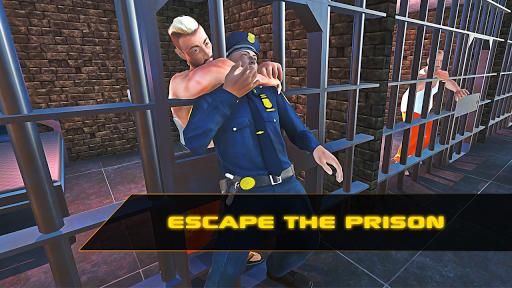 NY Police Heli Prison Escape
