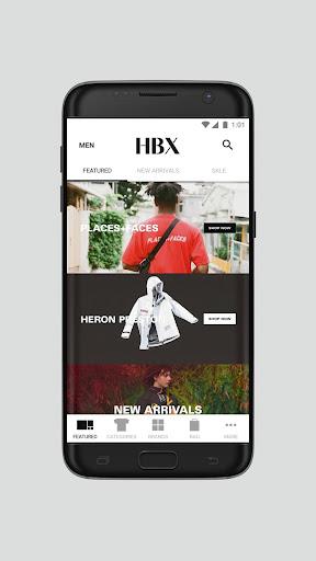 HBX | Shop Latest Fashion & Clothing