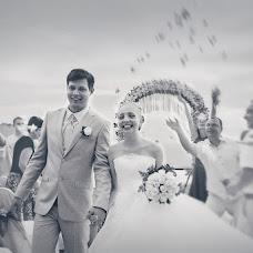 Wedding photographer Alena Boyko (Yate). Photo of 19.02.2013