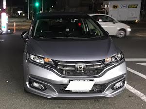 フィット GK3 13G Honda Sensingのカスタム事例画像 SAWARAさんの2019年04月03日19:20の投稿