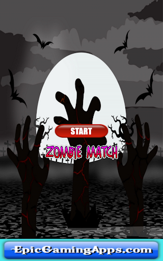 Zombie Game - FREE
