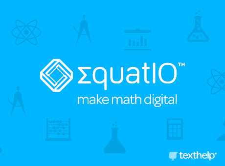 EquatIO - Math made digital