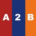 A2B Transfers icon