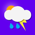 Weather - weather forecast, map, accurate updates icon
