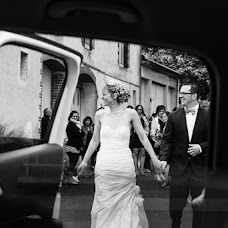 Wedding photographer Jérémy Fiori (jeremyfiori). Photo of 28.05.2015