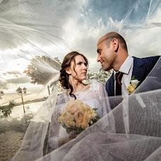 Wedding photographer Denis Pazyna (POCTOB). Photo of 24.09.2016