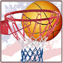 Basketball Shooting Game icon