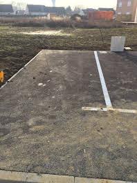 Terrain à bâtir 370 m2