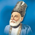 Mirza Ghalib Poetry  دیوانِ غالبؔ icon