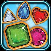 Jewels Adventure Digger