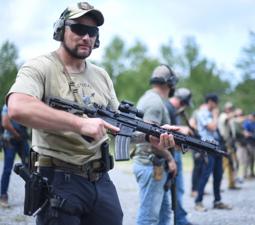 10 Best Tactical Carbine Courses: Beginner to Advanced