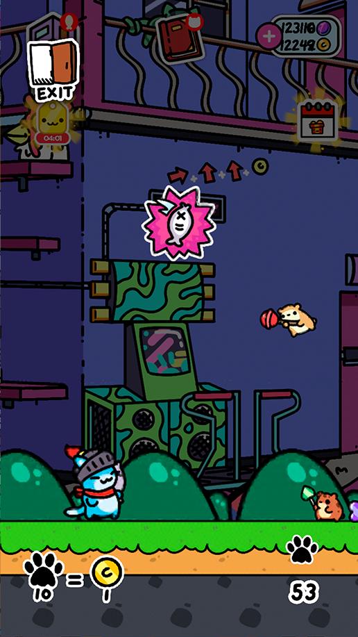 KleptoCats Screenshot 6