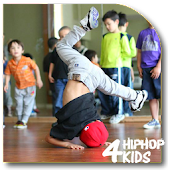 Hip Hop 4 Kids