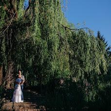 Wedding photographer Mikhail Lemes (lemes). Photo of 02.08.2017