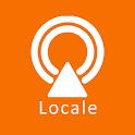 Locale App icon