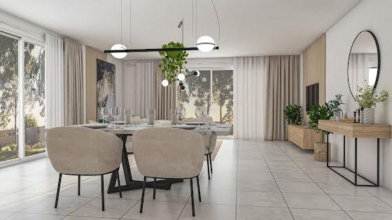 Vente appartement 3 pièces 76,26 m2