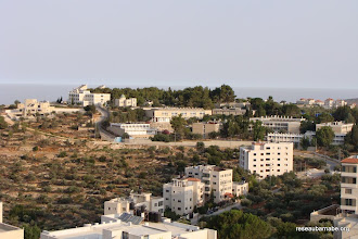 Photo: Ramallah, Al-Tireh