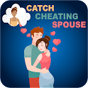 Cheating spouse tracker icon