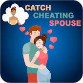 Cheating spouse tracker