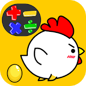 Math Chicken - Math Game for All Ages
