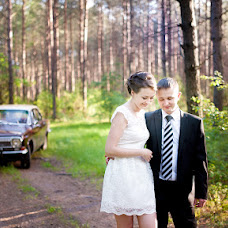 Wedding photographer Yuriy Baran (George). Photo of 07.08.2014