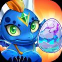 Idle Dragon Tycoon - Evolve, Manage, Simulation! icon